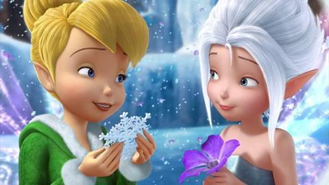 Download Film Tinkerbell Secret Of The Wings Discoverylasopa